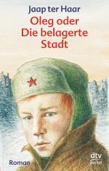 Cover-Bild Oleg oder Die belagerte Stadt