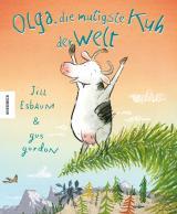 Cover-Bild Olga, die mutigste Kuh der Welt