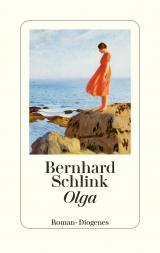 Cover-Bild Olga