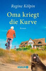 Cover-Bild Oma kriegt die Kurve