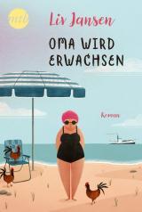 Cover-Bild Oma wird erwachsen
