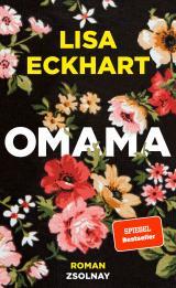 Cover-Bild Omama