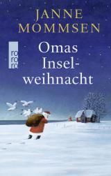 Cover-Bild Omas Inselweihnacht