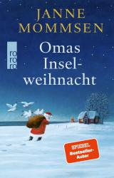 Cover-Bild Omas Inselweihnacht