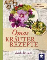 Cover-Bild Omas Kräuterrezepte
