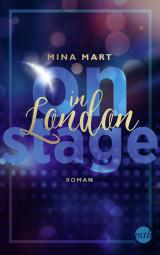 Cover-Bild On Stage in London