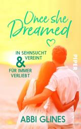 Cover-Bild Once She Dreamed