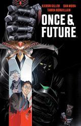Cover-Bild Once & Future 1