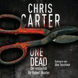 Cover-Bild One Dead (Ein Hunter-und-Garcia-Thriller )