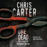 Cover-Bild One Dead (Ein Hunter-und-Garcia-Thriller )