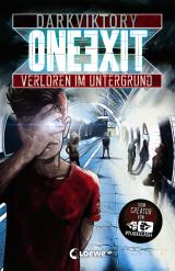 Cover-Bild One Exit - Verloren im Untergrund