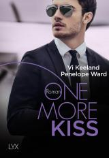 Cover-Bild One More Kiss