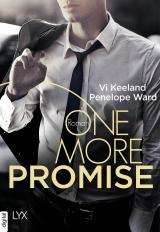 Cover-Bild One More Promise