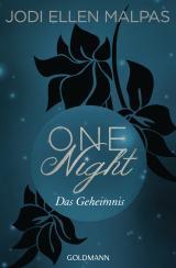 Cover-Bild One Night - Das Geheimnis
