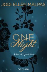 Cover-Bild One Night - Das Versprechen