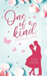 Cover-Bild One of a kind - Emma & Jake