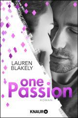 Cover-Bild One Passion