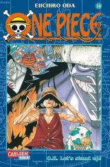 Cover-Bild One Piece 10