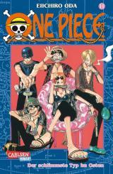 Cover-Bild One Piece 11