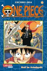 Cover-Bild One Piece 4