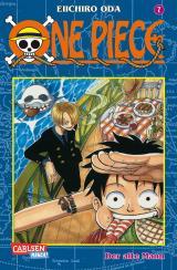 Cover-Bild One Piece 7