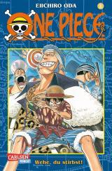 Cover-Bild One Piece 8