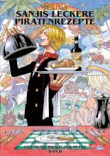 Cover-Bild One Piece – Sanjis leckere Piratenrezepte