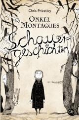 Cover-Bild Onkel Montagues Schauergeschichten