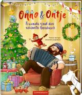 Cover-Bild Onno & Ontje (Bd. 4)
