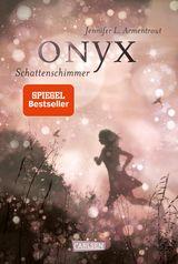 Cover-Bild Onyx. Schattenschimmer