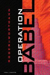Cover-Bild Operation Babel