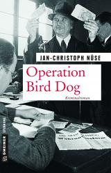 Cover-Bild Operation Bird Dog