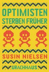 Cover-Bild Optimisten sterben früher