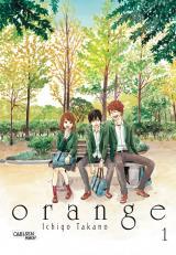 Cover-Bild Orange 1