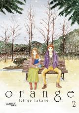 Cover-Bild Orange 2