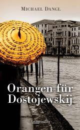 Cover-Bild Orangen für Dostojewskij