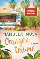 Cover-Bild Orangenträume