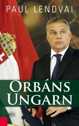 Cover-Bild Orbáns Ungarn
