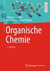 Cover-Bild Organische Chemie