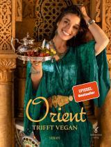 Cover-Bild Orient trifft vegan