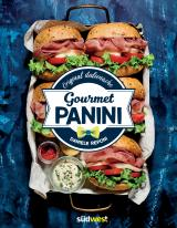 Cover-Bild Original italienische Gourmet Panini