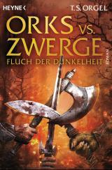 Cover-Bild Orks vs. Zwerge - Fluch der Dunkelheit