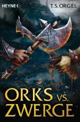 Cover-Bild Orks vs. Zwerge