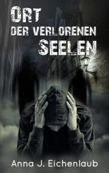 Cover-Bild Ort der verlorenen Seelen