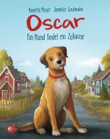 Cover-Bild Oscar - Ein Hund findet ein Zuhause