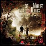 Cover-Bild Oscar Wilde & Mycroft Holmes - Folge 02