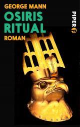 Cover-Bild Osiris Ritual