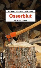 Cover-Bild Osserblut