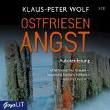Cover-Bild Ostfriesenangst