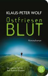 Cover-Bild Ostfriesenblut